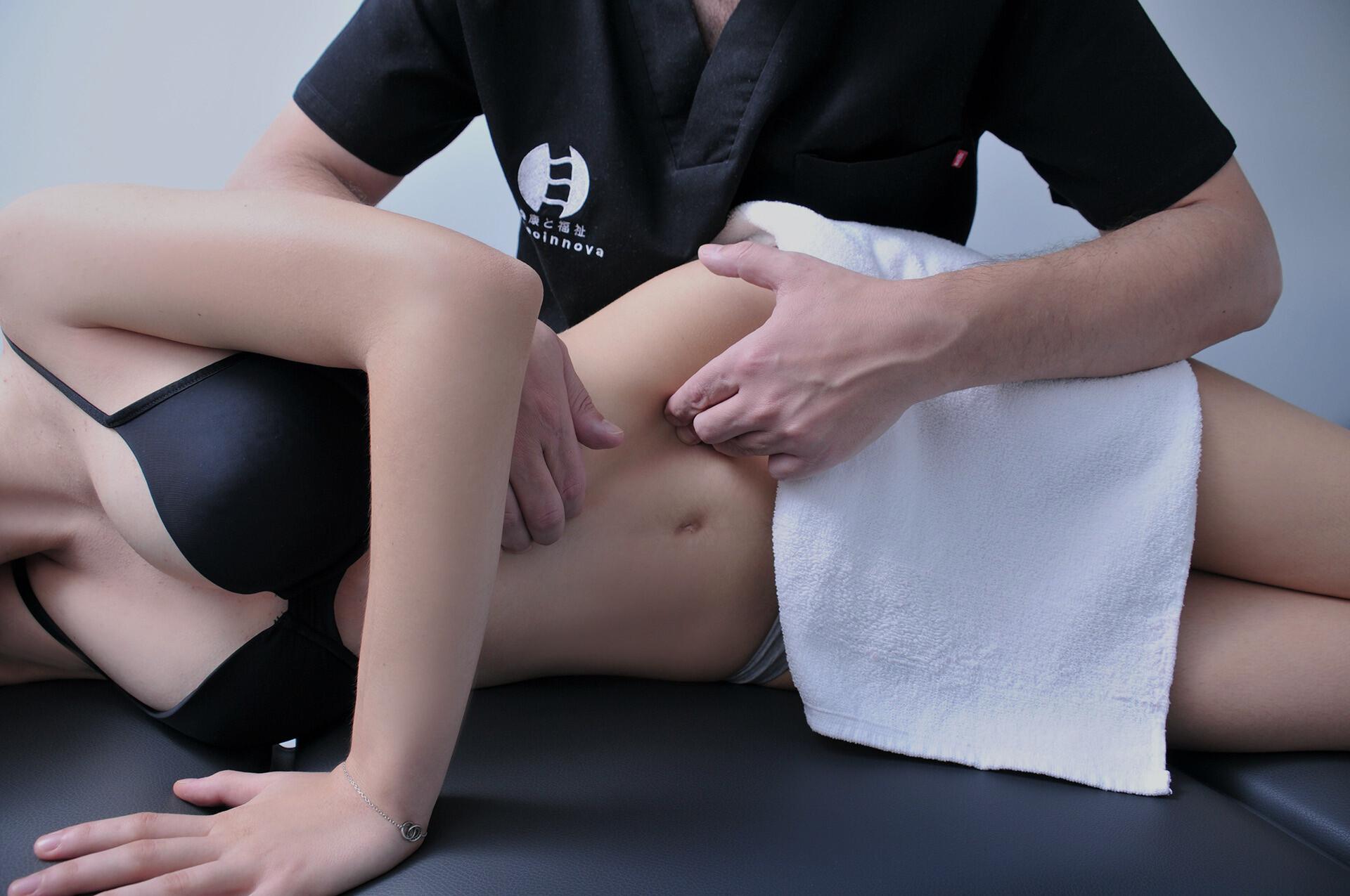 Osteopatía innovadora